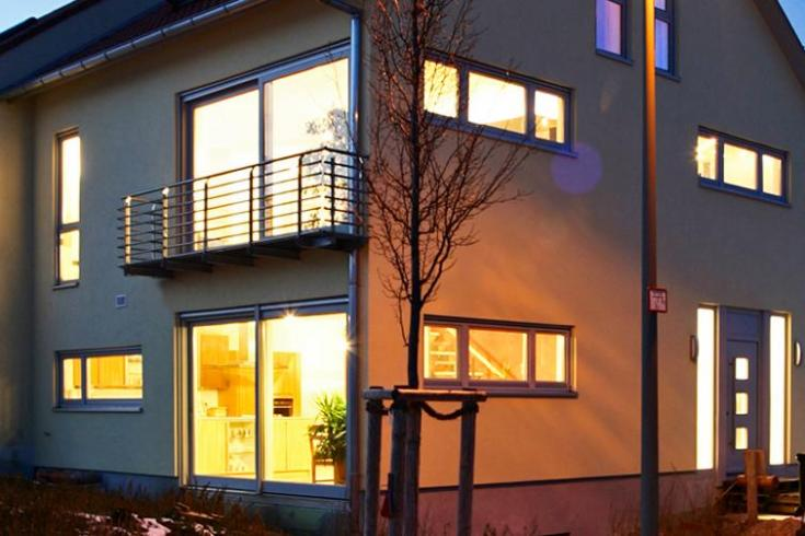 Architekturbüro Hook in Altrip -